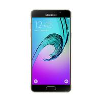 Samsung Galaxy A5 2016 Black/gold - Garansi Resmi Samsung Indonesia