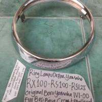 Ring Lampu Depan Yamaha RX100-RS100-RS125