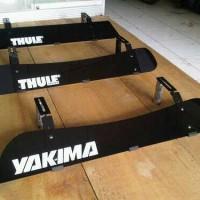 harga windfairing fairing thule yakima Tokopedia.com