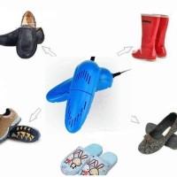 Jual Shoes Dryer Pengering Sepatu Anti Bau drier Fleksibel 220 volt Murah Murah