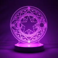 harga Cardcaptor Sakura Lamp Tokopedia.com