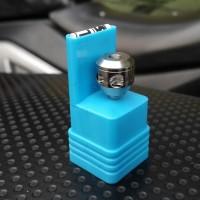 Dental Cartridge Highspeed Handpiece (PANA AIR kepala besar)