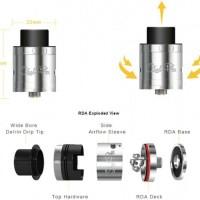 QUAD FLEX POWER PACK AUTHENTIC BY ASPIRE