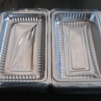 Harga plastik mika kemasan kue dan makanan 4t 100 pcs | antitipu.com
