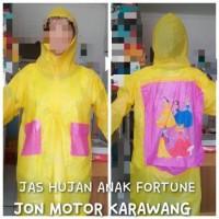 harga MURAH!jas hujan anak FORTUNE Tokopedia.com