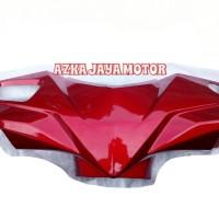 Batok Pala Depan Honda Beat Fi Merah