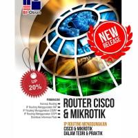 Router Cisco Dan Mikrotik