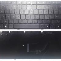 Keyboard Laptop HP G62, Compaq Presario CQ62, CQ56