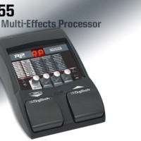 harga DigiTech RP155 Guitar Multi-Effects Processor Tokopedia.com