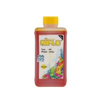 Tinta Printer Aiflo Yellow 250ml Untuk Brother J100 J200 J3520 J2510