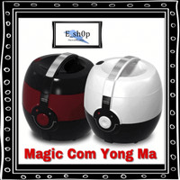 Magic Com Yong Ma MC-1300 / YMC-302 Kap 1 L