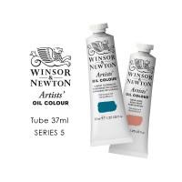 Winsor & Newton Artist' Oil Colour Tube 37ml Series 5