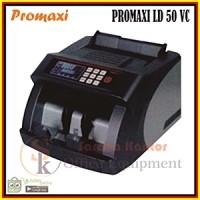 Jual Promaxi LD 50VC/Mesin hitung uang/Mesin penghitung uang/Money Counter Murah