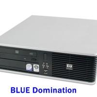 CPU Hp Desktop 7900 C2D