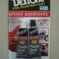 Lem Dexton untuk Besi - Kaca - Aluminium - Keramik - Kayu - Steel
