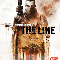 PC Games Serial Key Original: Spec Ops The Line Steam