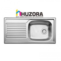 5170-Blanco Kitchen Sink Magnat