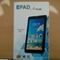harga TABLET ALDO EPAD T-2 / T2 / T 2 8GB RAM 1GB | TAB MURAH GARANSI 1 TAHU Tokopedia.com