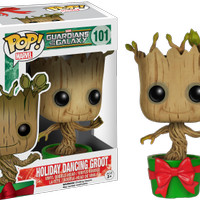 Jual Funko Pop! Marvel - Guardian Of Galaxy - Dancing Groot Murah
