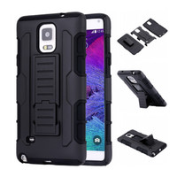 Jual Casing Cover Hp SAMSUNG GALAXY Note 2 3 4 Military Armor Case Murah