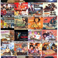 Menjual Koleksi Film Barry Prima Jadul Tempo Dulu