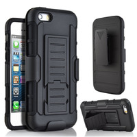Casing Cover Hp Iphone 5 5s 5c 6 6s 6 Plus Military Armor Case