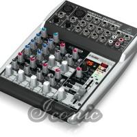 MURAH! Mixer Behringer XENYX QX 1002 USB (10 channel)