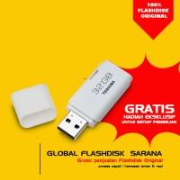 Jual Flashdisk 32 GB Toshiba HAYABUSA ASLI ORIGINAL Murah