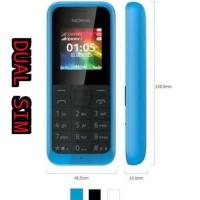 Nokia 105 Dual SIM no.headset
