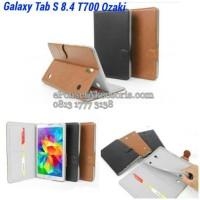Flip Cover Galaxy Tab S 8.4 inch Ozaki Soft case
