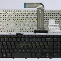 Keyboard Dell Inspiron 15R N5110 M5110 - Black