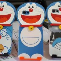 Silicon Casing Case Hardcase 3d Oppo R7s / R7 / R7 Lite Doraemon