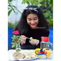 Jual Pempek Candy Asli Palembang ( Paket Pempek Kecil ) Murah