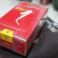 harga Reed Alto Saxophone Java Red No 3 Tokopedia.com