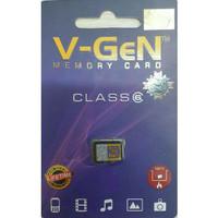 harga Micro Sd V-gen 8 Gb/ Memory Card Ori Tokopedia.com