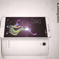 coolpad sky white coolpad e501 bukan sky mini layar 5inc hp 4g murah