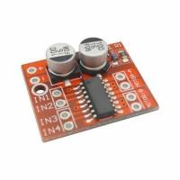Jual Module L298N mini DC Motor/Stepper Driver Murah