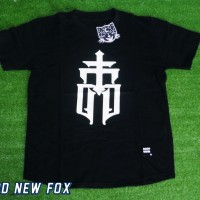 harga Tshirt / Kaos Dropdead New Fox (premium Edition) Tokopedia.com