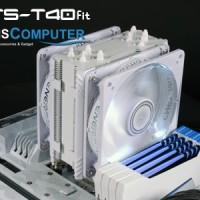 Cooling Cpu Processor ENERMAX COOLER ETS-T40F-W - ETST40FW