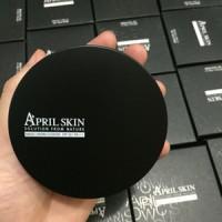 Jual April Skin Magic Cushion Black (untuk kulit berminyak) Murah