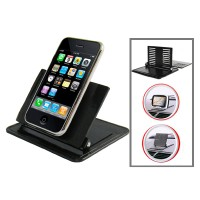 harga Car Dashboard Rubber Smart Stand Holder for Mobile Phone / MP4 / GPS Tokopedia.com