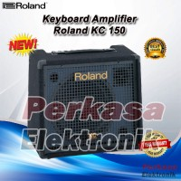 harga Amplifier Keyboard Roland KC 150 / KC-150 / KC150 Tokopedia.com