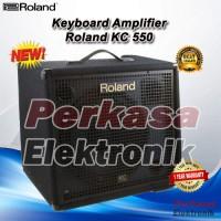 harga Keyboard Amplifier Roland KC550 / KC 550 / KC-550 Tokopedia.com