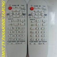 REMOTE TV TABUNG PANASONIC