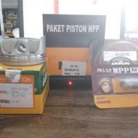 Piston Kit KLX 150 merk NPP oversize 25, 50, 75, & 100
