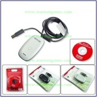 Windows PC Xbox 360 Wireless Controller Gaming Receiver