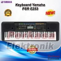 Keyboard Yamaha PSR E253 / PSR-E253 / PSRE253