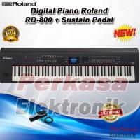 harga Digital Piano Roland RD 800 / RD800 / RD-800 Tokopedia.com