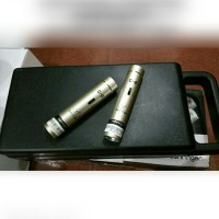 mic behringer c2