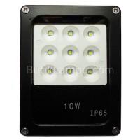 Lampu Sorot Outdoor LED SMD / Flood Light LED 10W Putih